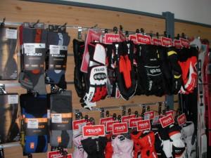 Ski Gloves, Reusch