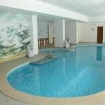 Toplodge Pool