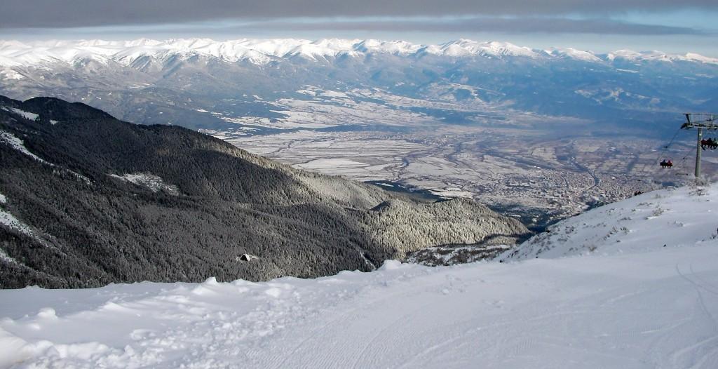 Rila View
