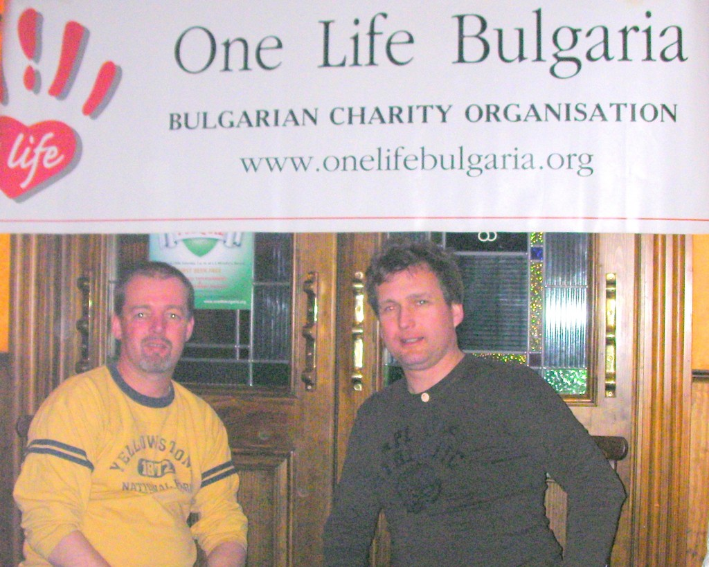 One Life Bulgaria Quizz Night, Bansko
