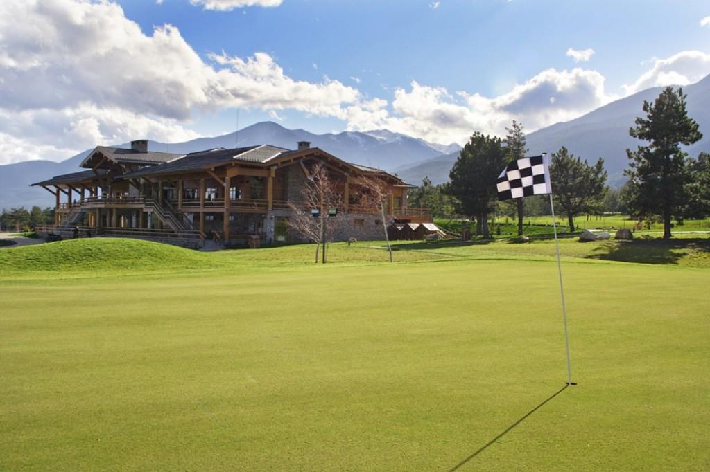 Pirin Golf And Countrey Club
