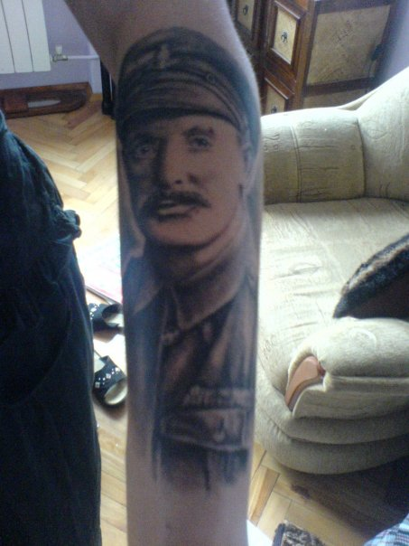 Tattoo From Vratsa