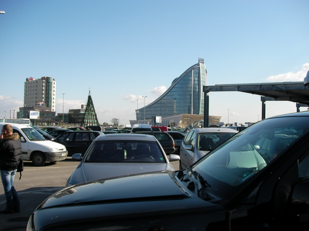 Bulgarian Business Centre