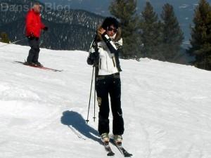 Ski Fashion, Bansko