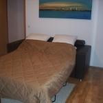 Mountain View, Sofa Bed
