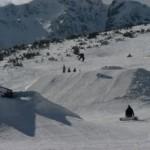 Bansko-Snow Board Park
