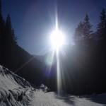 Bansko Wood run