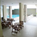 Predela1 Swimming Pool Area