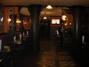 Bansko Restaurant