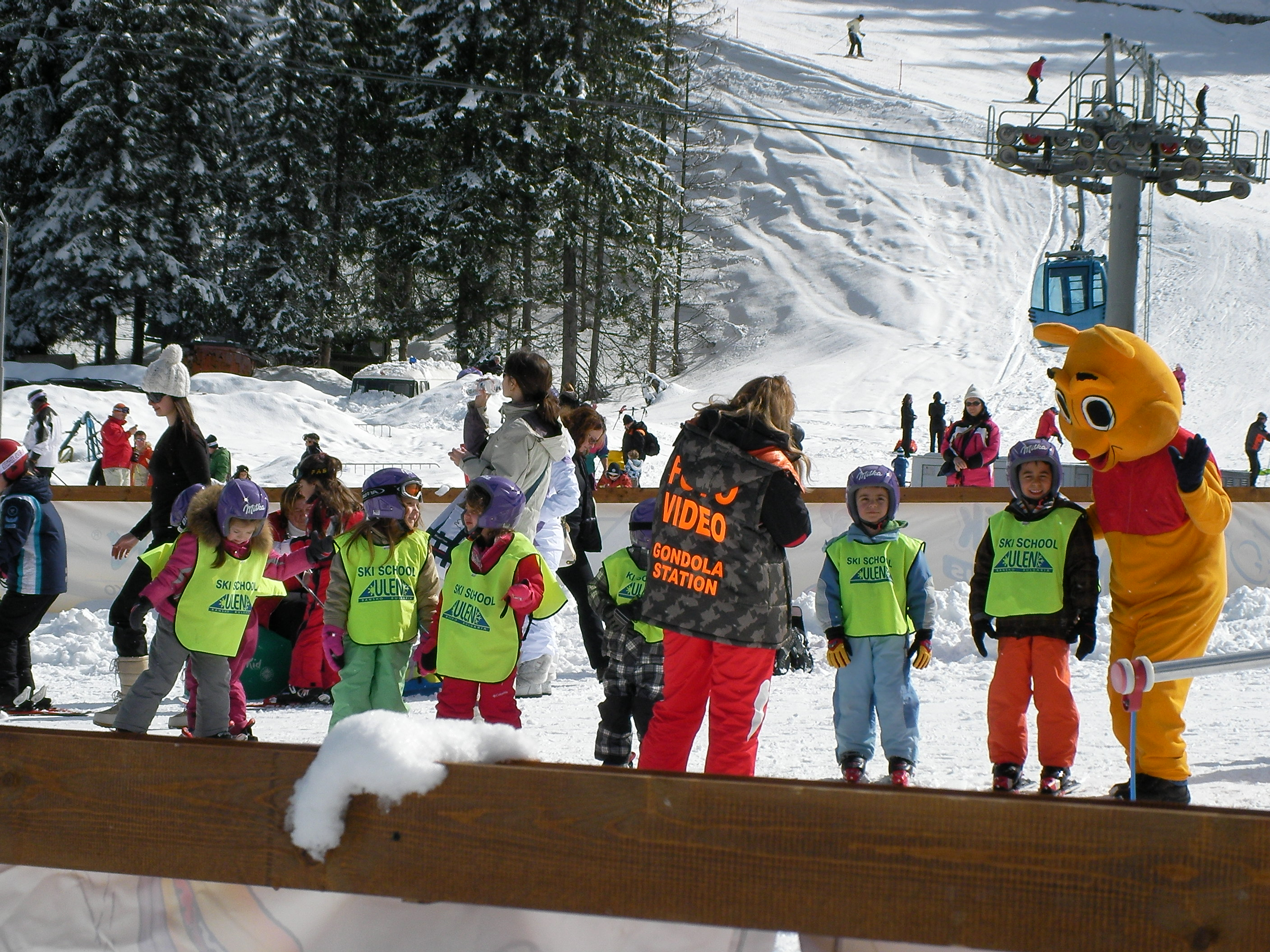Learn More About Our Team | TOTEM Ski School - Bansko ...