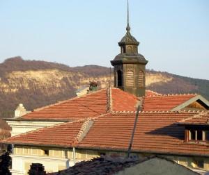 Tsravets Fortress