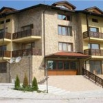 Top Lodge, Bansko