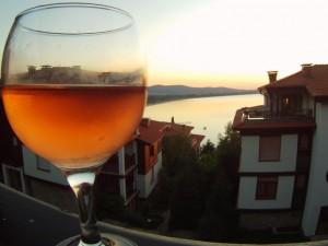 Bulgarian Wine