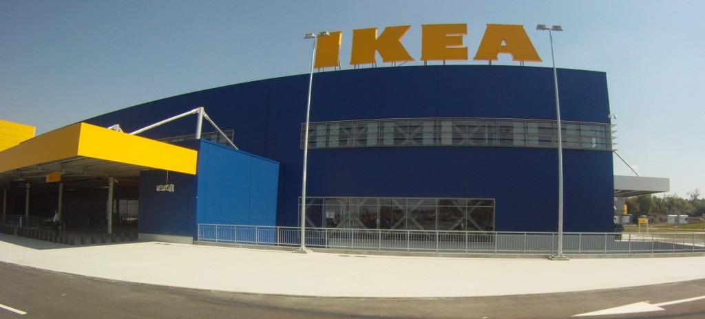 Ikea Sofia Bulgaria