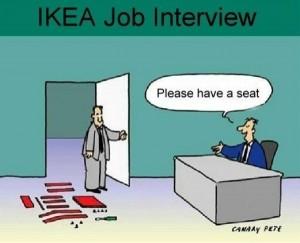 Ikea Sofia
