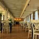 green life dining room