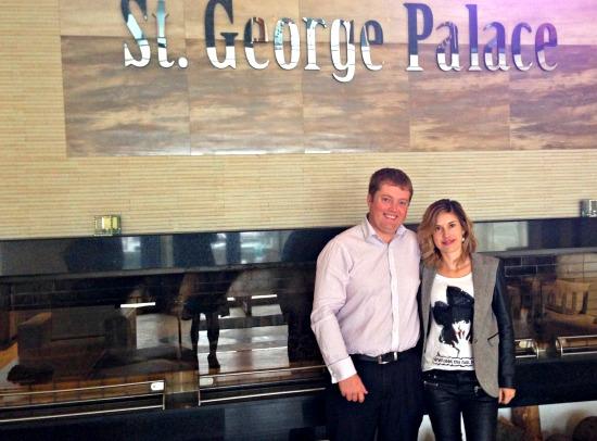 Saint George Palace Bansko hotel