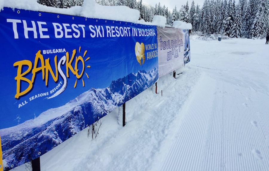 Planning You First Ski Trip To Bansko Bansko Blog