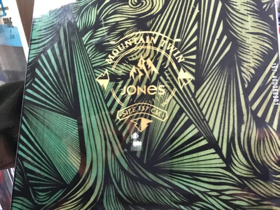 advanced snowboards