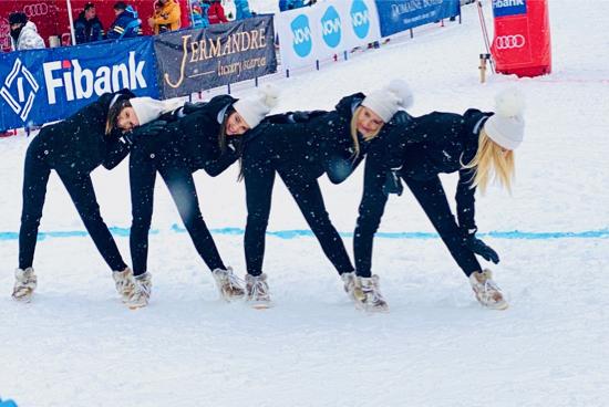 Bansko season 2019/20