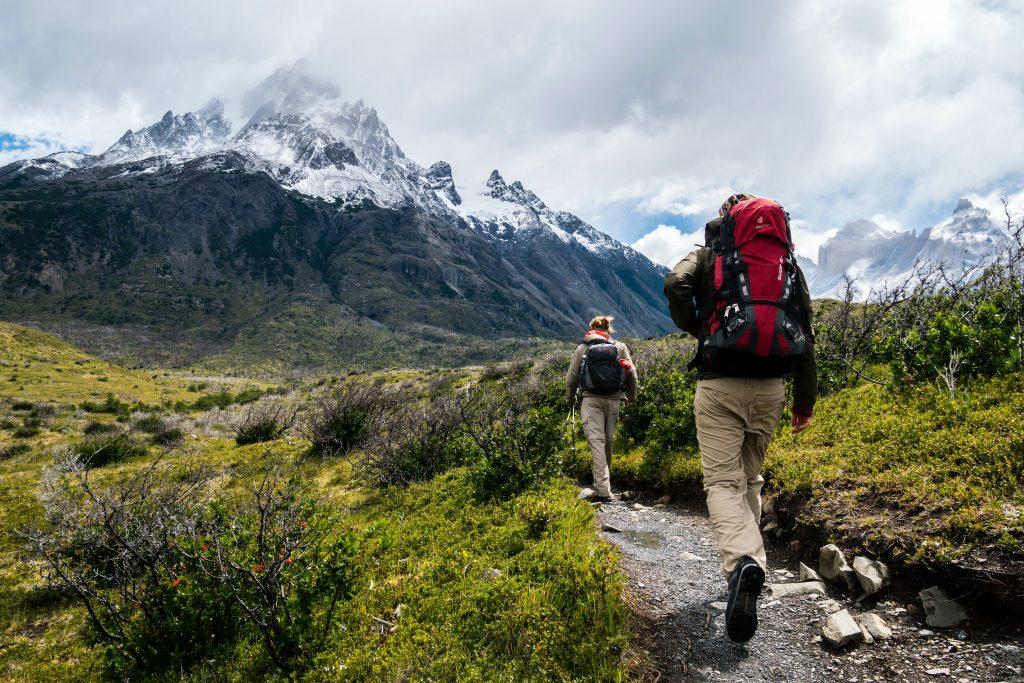 Bansko Hiking